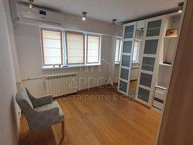 Apartament de închiriat 4 camere, în Bucureşti, zona P-ţa Romană