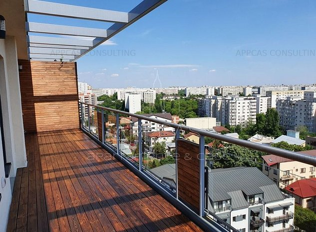 | Panoramic House | Tur Virtual | Zona Dristor | New Town Residence - imaginea 1