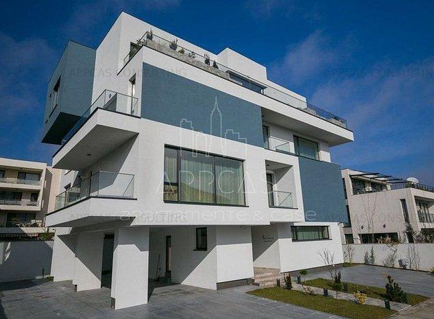 Apartament 2 camere / Zona Pipera / 2021 - imaginea 1