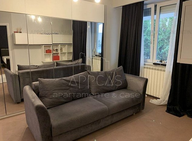 Apartament 2 camere / Zona Herastrau / PREMIUM - imaginea 1