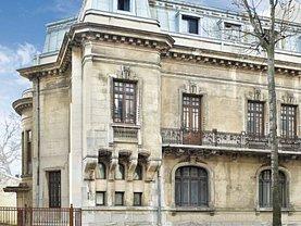 Casa de vânzare 35 camere, în Bucureşti, zona Kogălniceanu