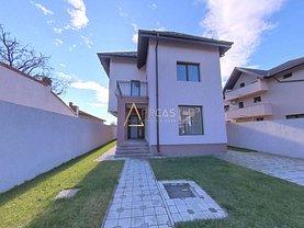 Casa de vânzare 7 camere, în Chitila, zona Sud