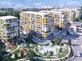 Apartament de vânzare 2 camere, în Ploieşti, zona Est
