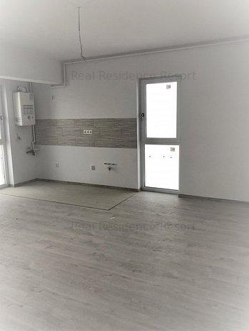 Apartament 3 camere decomandat in complexul Real Residence. Finantare rapida - imaginea 1