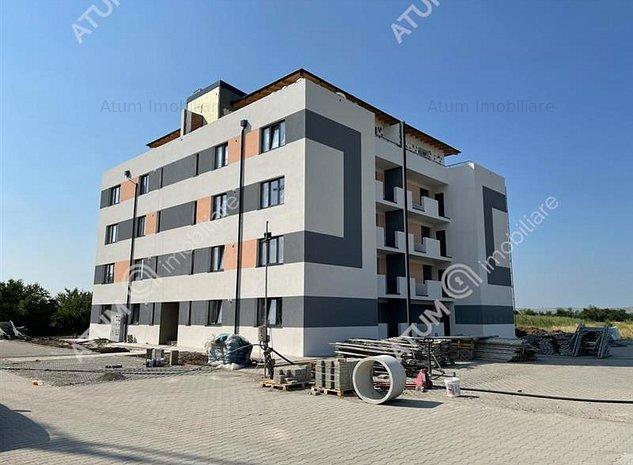 Apartament cu 3 camere decomandate de vanzare in Sibiu - ID 246 - imaginea 1