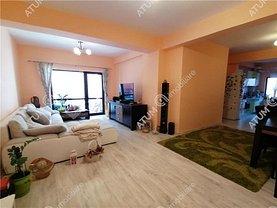 Apartament de vânzare 3 camere, în Sibiu, zona Sub Arini