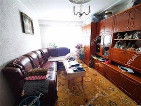Apartament de vânzare 4 camere, în Sibiu, zona Terezian