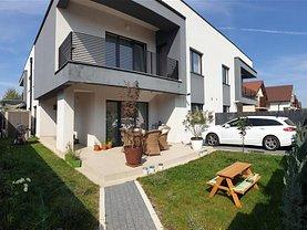 Casa de vânzare 4 camere, în Sibiu, zona Arhitecţilor - Calea Cisnădiei