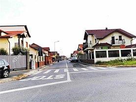 Casa de vânzare 5 camere, în Sibiu, zona Tineretului