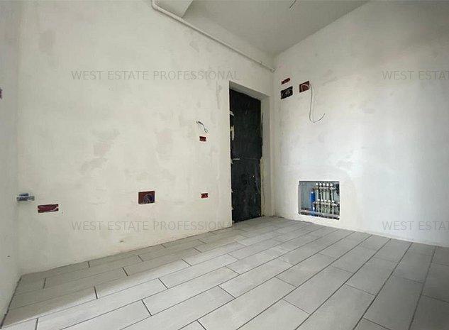 Apartament cu 1 camera intr-un ansamblu de blocuri noi din zona Braytim - imaginea 1