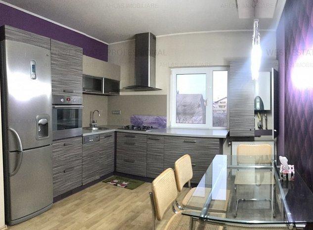 Apartament cu 2 camere situat in Dumbravita - imaginea 1