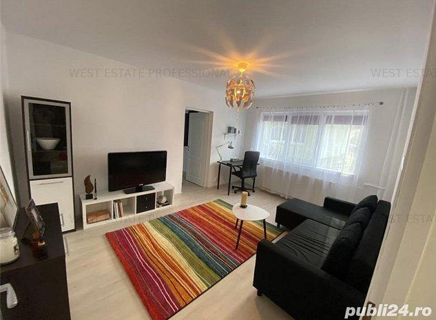 Apartament cu 2 camere situat pe Take Ionescu - imaginea 1