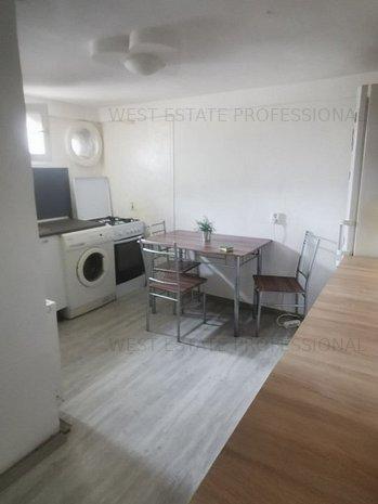 Apartament cu 1 camera in zona Sagului - imaginea 1