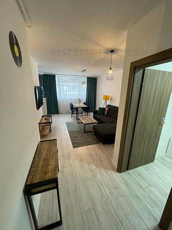 Apartament cu 2 camere in Torontalului - VOX - imaginea 1
