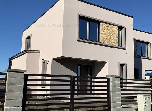Duplex de vanzare in Monista Noua - Design Modern - imaginea 1