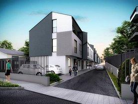 Casa de vânzare 4 camere, în Bucureşti, zona Dristor