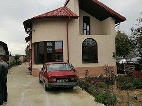 Casa de vânzare 6 camere, în Vidra