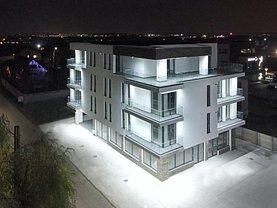 Apartament de vânzare 3 camere, în Tunari