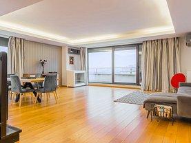 Apartament de închiriat 5 camere, în Bucureşti, zona Herăstrău