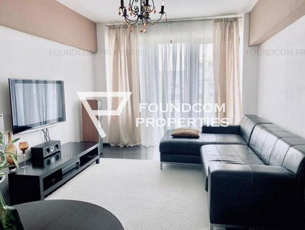 PIATA ROMANA | Apartament 2 camere parcare | Premium - imaginea 1