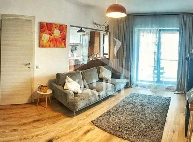 Cod P471 - Apartament 2 camere - 21 Residence Politehnica - imaginea 1