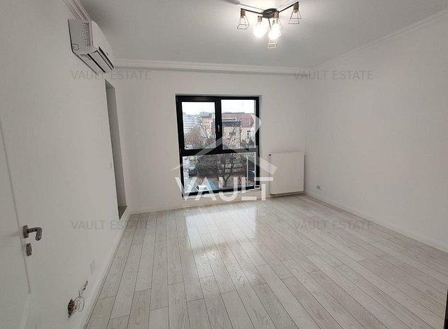 Garsoniera complex Plaza Residence-Lujerului P1333 - imaginea 1