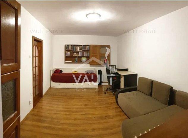 Cod P1654 - Apartament 2 camere Lujerului - Drumul Timonierului - imaginea 1