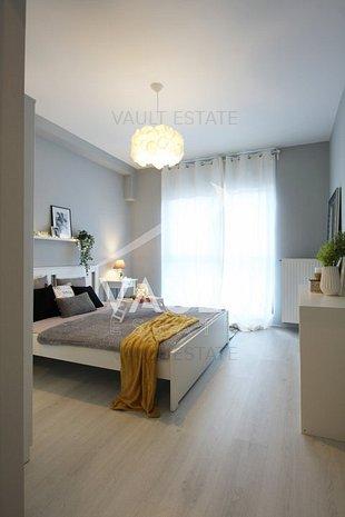 Cod P2506 - Poze REALE-Gata de mutat- Apartament 2 camere Exigent Plaza - imaginea 1