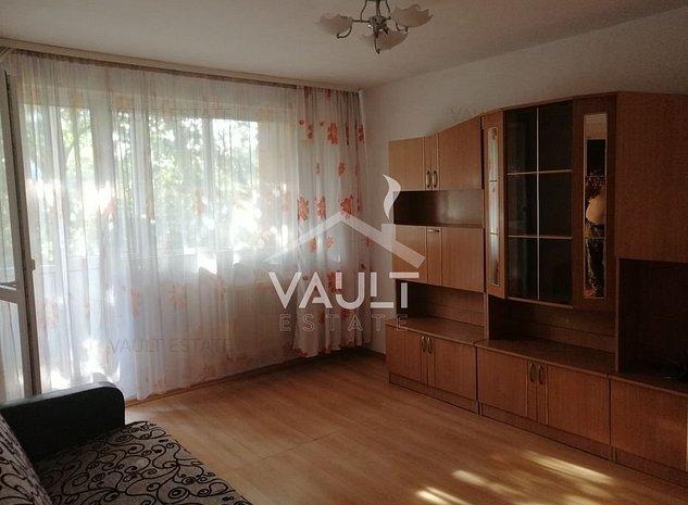 Cod P2584 - Apartament 2 camere - Bloc tip P - Plaza Romania - imaginea 1