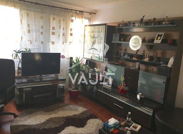 Cod P2630 - Apartament 2 camere Bvd. Cantemir - Central - 10 minute P-ta Unirii - imaginea 1