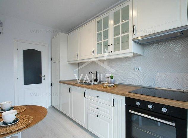 Cod P2801 - Apartament 2 camere- Plaza Residence- Poze REALE - imaginea 1