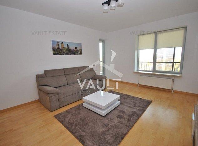 Cod P2850 - Apartament 2 camere Asmita Gardens - imaginea 1