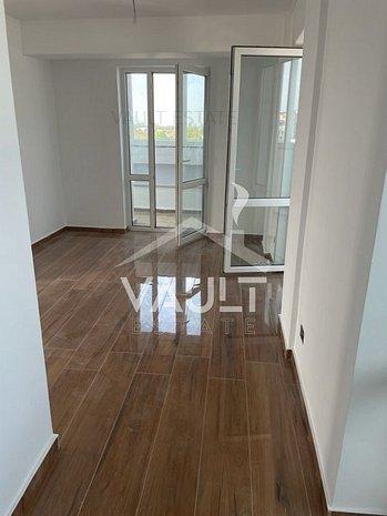 Cod P4461 - Apartament 2 camere - bloc boutique - Sisesti - imaginea 1