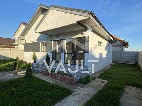 Casa de vânzare 4 camere, în Bucureşti, zona Pantelimon