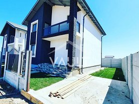 Casa de vânzare 5 camere, în Bucureşti, zona Pantelimon