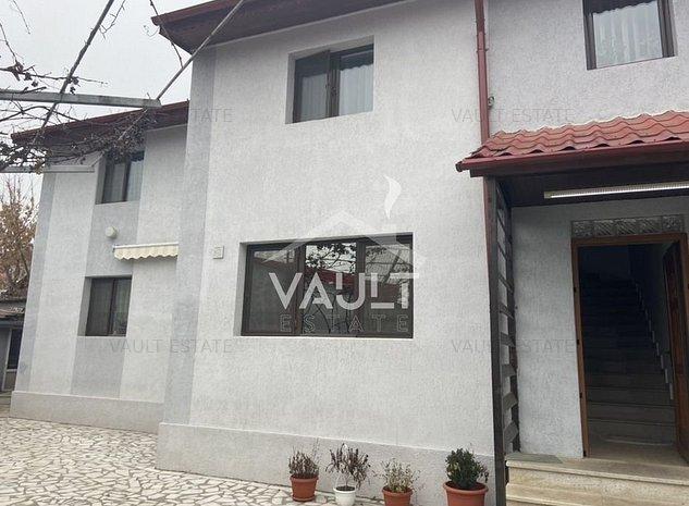 Cod P974 - Vila 5 camere, Bucurestii Noi (Bd. Laminorului) - imaginea 1
