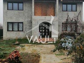 Casa de vânzare 5 camere, în Lucianca