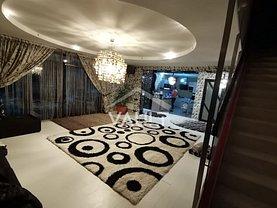 Casa de vânzare 4 camere, în Bucureşti, zona Prelungirea Ghencea