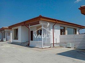 Casa de vânzare 4 camere, în Tunari, zona Nord