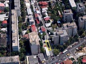 Teren constructii de vânzare, în Bucureşti, zona Câmpia Libertăţii