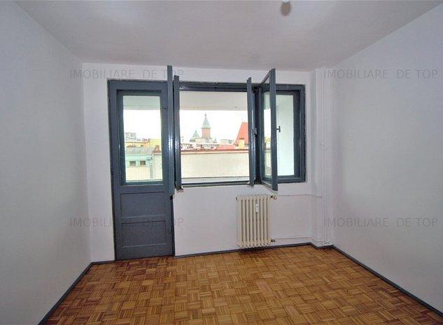 Apartament langa Piata Victoriei, ideal investie - imaginea 1
