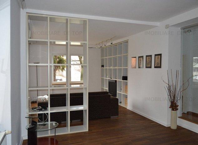 Apartament 3 camere, central, ideal investitie, loc de parcare, boxa - imaginea 1