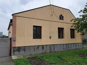 Casa de vânzare 6 camere, în Cărpiniş