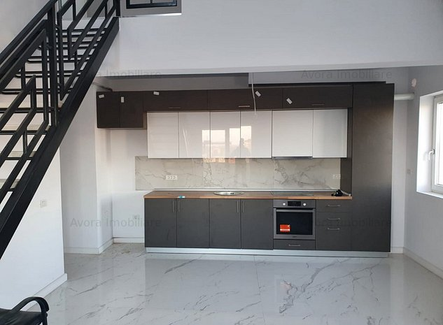 Apartament cu 3 camere pe 2 nivele - Giroc - Lidl - 850Euro/mp - Comision 0% - imaginea 1