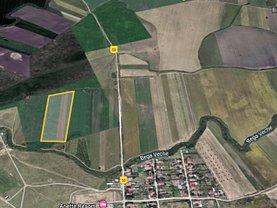 Teren constructii de vânzare, în Covaci
