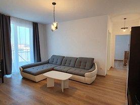 Apartament de închiriat 3 camere, în Dumbrăviţa, zona Nord