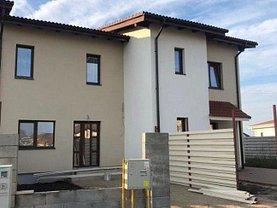 Casa de vânzare sau de închiriat 3 camere, în Dumbrăviţa, zona Exterior Nord