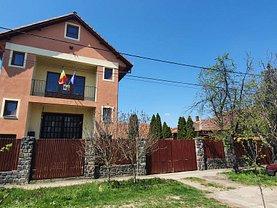 Casa de vânzare 2 camere, în Timişoara, zona Fratelia