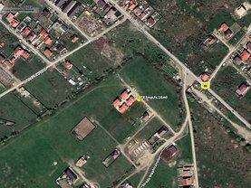 Teren constructii de vânzare, în Giroc, zona Calea Urseni