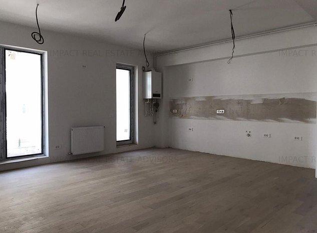 Apartament 3 camere Nordului/Herastrau - imaginea 1